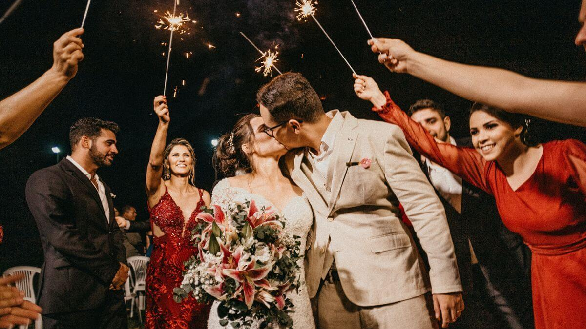 prskavky na svatbu