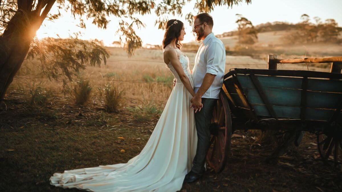 svatba bez rodiny