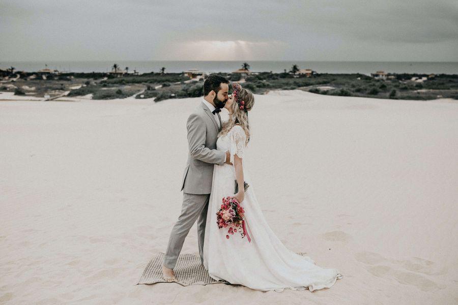 svatba u moře bez rodiny