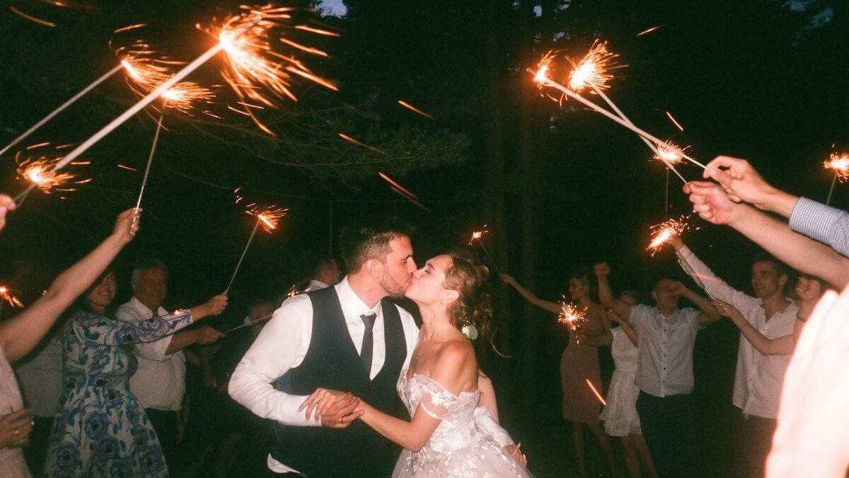nejlepší písničky na svatbu